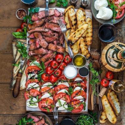 italienisches-buffet